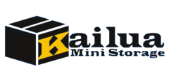 Kailua Mini Self Storage logo